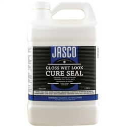 Jasco Gloss Wet Look Cure Seal Gallon 613