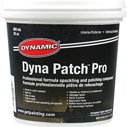 Dynamic Dyna Patch Pro