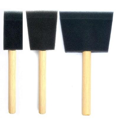 High Density Foam Brush