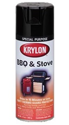Krylon BBQ & Stove Paints