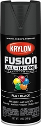 Krylon Fusion All-In-One Flat Spray