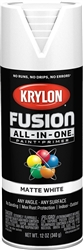 Krylon Fusion All-In-One Matte Spray