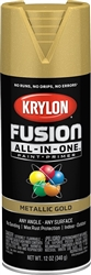 Krylon Fusion All-In-One Metallic Spray