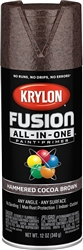 Krylon Fusion All-In-One Hammered Finish Spray