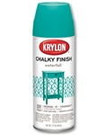 Krylon Chalky Finish Paint