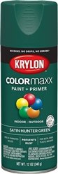 Krylon COLORmaxx Satin Spray