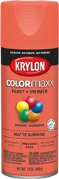 Krylon COLORmaxx Matte Spray