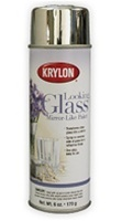 Krylon Looking Glass® Mirror Like Paint