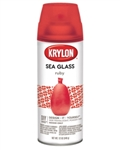 Krylon 12 Oz Sea Glass Finish Spray 9056