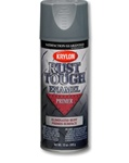 Krylon Rust Tough Primer