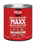 Krylon COVERMAXX™ Acrylic Latex Enamel Quart Gloss