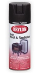 Krylon High Heat & Radiator Paint