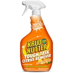 Krud Kutter Tough Task Citrus Remover 32 Oz Spray KC324