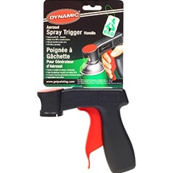Dynamic Aerosol Spray Trigger Handle KZ043400