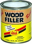 Leech Real Wood Filler
