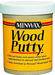 Minwax 1 Lb Wood Putty