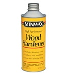 Minwax High Performance Wood Hardener