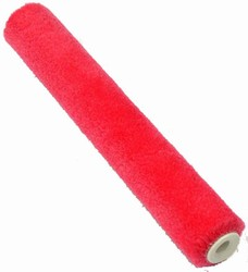 ArroWorthy Red Mohair Mini-Roller