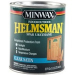 Minwax Oil-Based Clear Protective Finishes