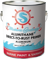 Duralux Alumithane Direct-To Rust Primer Aluminum