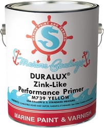 Duralux Zink-Like Performance Primer Yellow M739