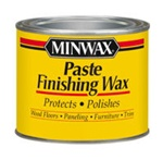 Minwax Paste Finishing Wax