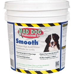 Mad Dog Smooth High Build Primer MDS