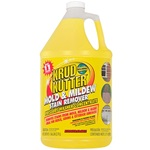 Krud Kutter Mold & Mildew Stain Remover Pressure Washer Concentrate Gallon MM014