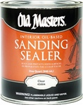 Old Masters Oil-Based Sanding Sealer