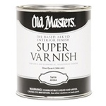 Old Masters Super Varnish