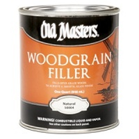 Old Masters Woodgrain Filler