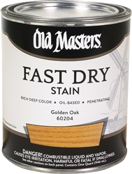 Old Masters Professional Fast Dry Wood Stain