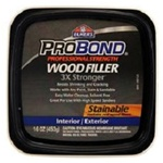 Elmer's ProBond Stainable Interior/Exterior Wood Filler