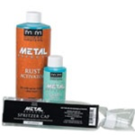 ModernMasters Metal Effects Patina Aging Solutions & Activators