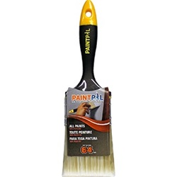 Paint Pal Flat Polyester Brush