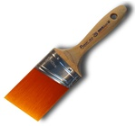 Proform Picasso Oval Beaver Tail Brush