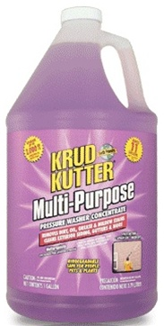 Krud Kutter Multi Purpose Pressure Washer Concentrate