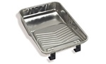 Corona Medium Metal Tray
