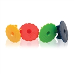 Wooster Roller Gauges 6-Pack