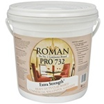 Roman Pro 732 Extra Strength Heavy Duty Clay-Based Wallpaper Adhesive 10001