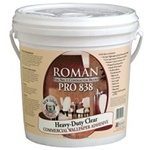 Roman Pro 838 Heavy Duty Clear Wallpaper Adhesive 11301
