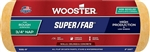 Wooster Non-Beveled Super Fab