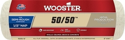 Wooster 50/50