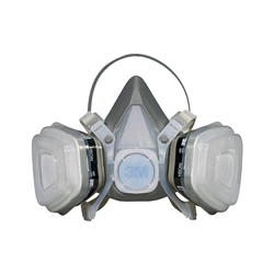 3M Half Mask P95 Disposable Respirator