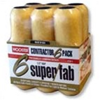 Wooster Super Fab 6-PACK
