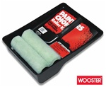 Wooster Painter's Choice Roller Kit