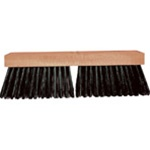 "Marshalltown 16"" Wire Street Broom RED704152"