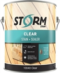 Storm System Category 1 Transparent Natural Oil Finish Gallon 10040