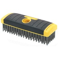 Allway Tools Wire Block Brush SB619