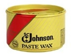 SC Johnson 1 Lb Paste Wax 00203